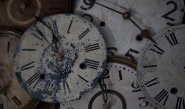 Clocksイメージ